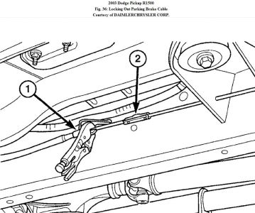 2003 Dodge Dakota Brake Line Diagram on 1999 f150 brake line diagram