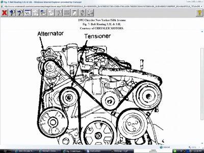 1991 Chrysler New Yorker Serpentine Belt: Engine Mechanical ... on ground box, transformer box, cover box, case box, circuit box, dark box, relay box, meter box, four box, clip box, style box, watch dogs box, junction box, the last of us box, switch box, power box, generator box, breaker box, layout for hexagonal box, tube box,
