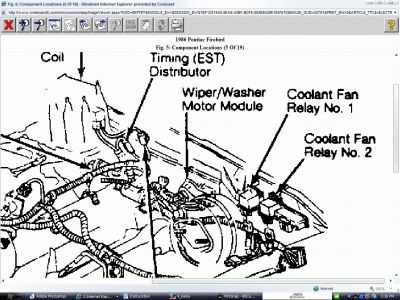 91 Camaro Engine Wiring Diagram