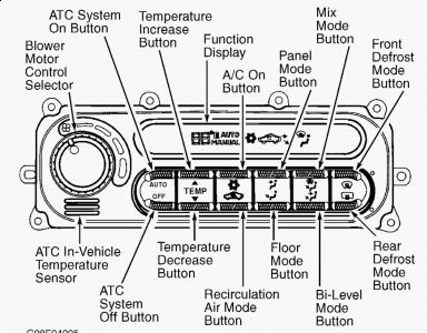 1996 geo prizm belt diagram