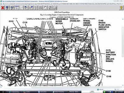 Http Www 2carpros Forum Automotive Pictures 62217 Batteryjuncboxlocation 1