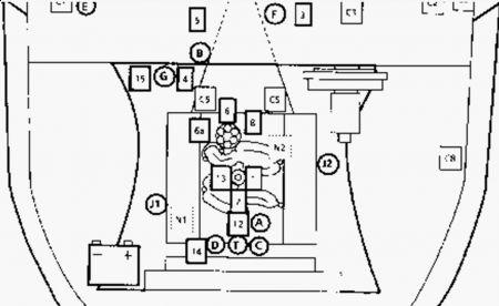 Knock Sensor Where Is The Knock Sensor Located