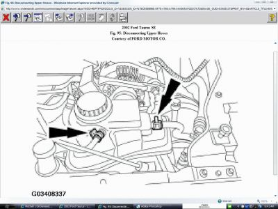 Ford Bronco 5th Generation 1992 1996 Fuse Box further Lubrication System High Pressure furthermore Ford Taurus 2002 Ford Taurus Coolant Reservoir also T7549429 Replaced air fuel sensor 2002 toyota additionally T9160859 Routing diagram serpentine belt. on ford 3 8 engine diagram