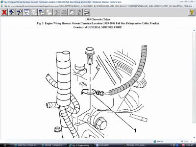 1999 chevrolet tahoe clogged fuel filter html