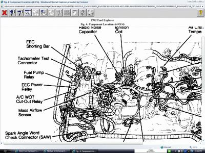 2003 Ford Ranger Fuse Box Diagram Under Hood. 11 best instrumentacion  images on pinterest software. uk fuse box wiring diagram database. i just  purchased a 2003 ford ranger and the dash lights.2002-acura-tl-radio.info