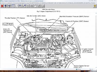 2001 chevy malibu engine diagram 1999 chevy malibu ait sensor location: where is the ait ... #4