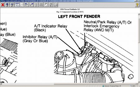 Cadillac Deville Turn Signal Flasher Location on 2000 cadillac deville wiring diagram