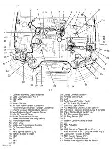 2005 acura mdx knock sensor wiring diagram for car engine wiring diagram on 2005 acura mdx knock sensor wrx coolant temp sensor location on 2005 acura mdx knock sensor