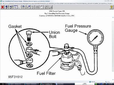 2007 camry fuel filter diagram wiring diagram