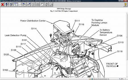 2006 pt cruiser ignition wiring diagram wirdig dodge neon wiring diagram furthermore dodge neon radiator hose diagram