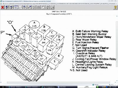 1995 Volvo 850 Turbo Wiring Diagram on 1988 chevy truck wiring diagrams
