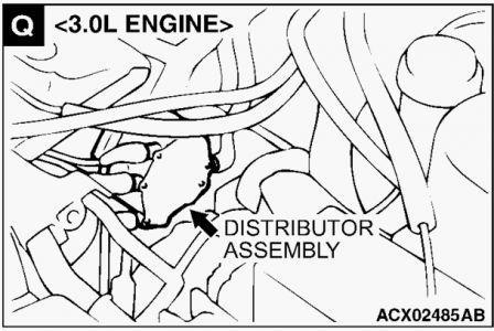 2004 Chrysler Sebring P0301 Code Engine Mechanical Page 2