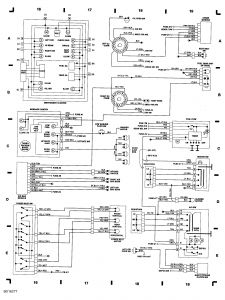 62217_Shadow_1 1990 dodge shadow no power to fuel pump 1990 dodge truck wiring diagram at mifinder.co