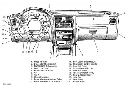 1997 Subaru Legacy Coil Wiring Diagram on subaru ignition coil wiring diagram
