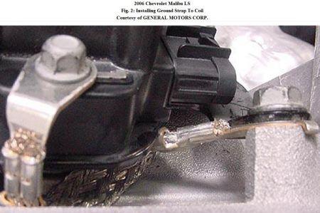 2006 Chevy Malibu Power Steering Lock Up Power Steering