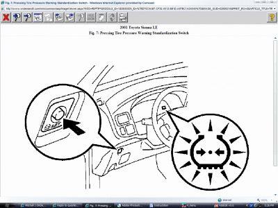 Http Www 2carpros Forum Automotive Pictures 62217 Tirepressurewarna 1