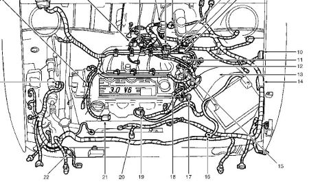 2000 ford windstar a/c won't turn on 2000 windstar 3 8 engine diagram