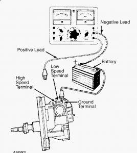 1989 ford f250 voltmeter  alternator  windsheild wipers