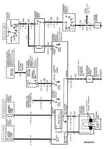 1990 cadillac deville wiring diagram 65 cadillac deville wiring diagram schematic 1990 cadillac el dorado pass key wiring diagram
