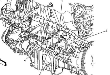 2004 Gmc Envoy Speedometer Transmission Problem 2004 Gmc Envoy 6
