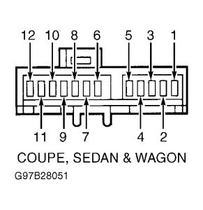 62217_escortb_1 1997 ford escort instrument panel electrical problem 1997 ford 1999 ford escort zx2 radio wiring diagram at bayanpartner.co