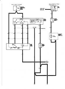 1989 Cherokee Wiper Wiring Diagram on breakers for fuse box