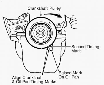 1998 ford contour timing marks diagram diy enthusiasts wiring rh okdrywall co