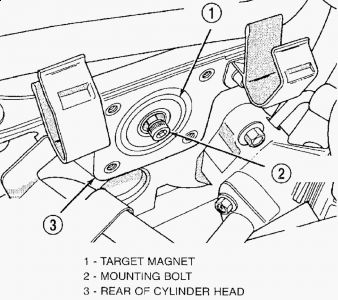Crankshaft Position Sensor Wiring Harness on volkswagen start wiring diagram
