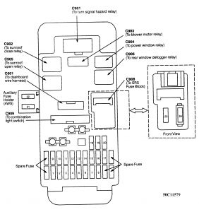 2013 nissan juke fuse box diagram  2013  free engine image