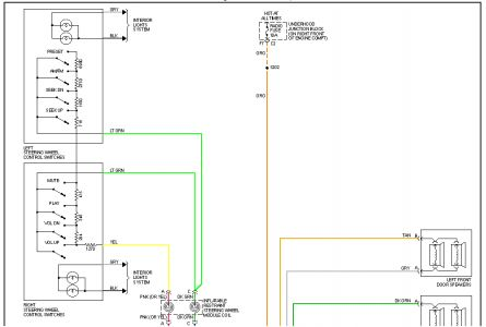 62217_rada_1 radio wiring diagram electrical problem 2000 chevy venture 6 cyl 2002 Chevy Venture Fuel Filter Location at mifinder.co