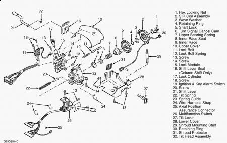 1962 Corvette Wiring Diagram Free