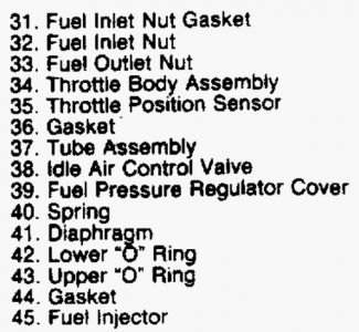 Parts For 1995 Firebird Trans Am moreover Pick Up Truck Turning Radius Diagram besides F150 Engine  parison moreover Asu Diagram With Measurements furthermore Water Pump Weep Hole Location. on electrical fuse box fire