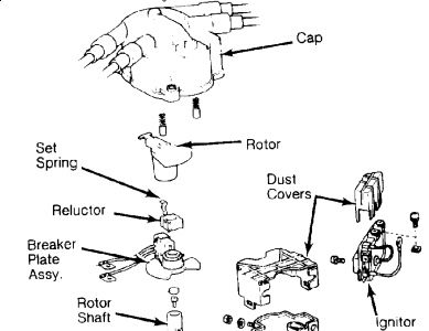 91 240sx knock sensor wiring diagram  91  free engine 97 4Runner Knock Sensor Wiring Diagram Lexus Knock Sensor Wiring Diagram