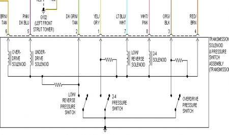 Wd on P0700 Transmission Trouble Code