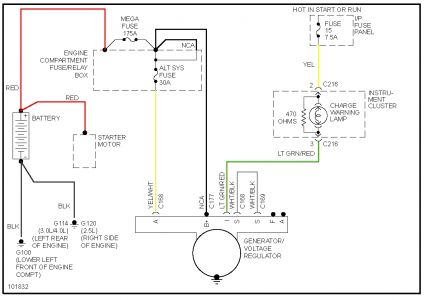 2000 F250 Wiring Diagram - Wiring Diagrams List