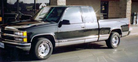 Chevrolet Suburban San Diego >> 2001 Silverado Wood Grain Trim Kits | Autos Post