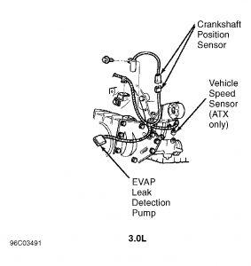 1997 chrysler town and country transmission problem 1997 chrysler. Black Bedroom Furniture Sets. Home Design Ideas