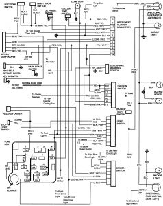 [DIAGRAM_38DE]  Rear Wiring: I Have a 1986 Ford F150 and the Back Lights on the ... | 1986 F150 Wiring Harness Diagram |  | 2CarPros