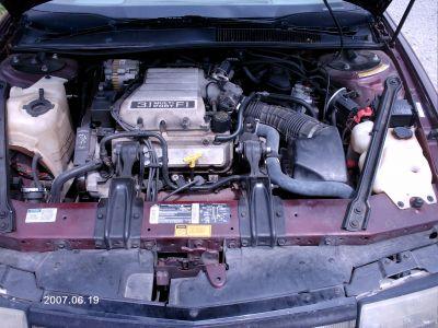 Fuel Pressure Regulator Symptoms >> Car Stalls,Run Rough Have to Pump Gas