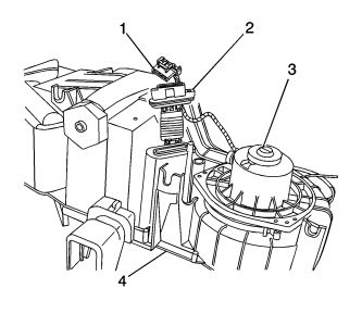 Chevy Impala Blower Fan Wiring Diagram
