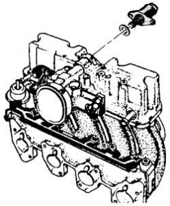 1999 Chevy Cavalier Idle Air Control Problems: Engine ...