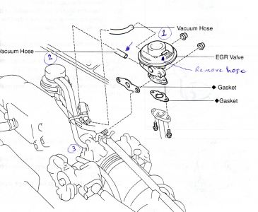under the hood of 1999 camry vacuum diagram of hoses