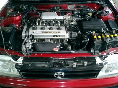 Check Engine Light Toyota Camry >> Check Engine Light Fast Blinking Hi I Have A Toyota