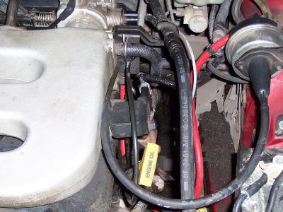 Vacuum Line on Dodge Vacuum Line Diagram