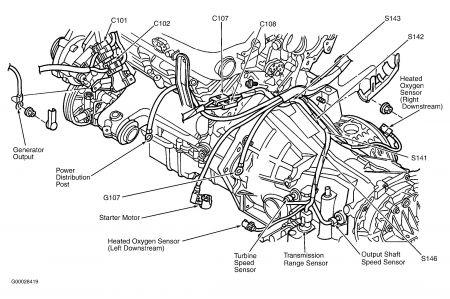 2003 chrysler concorde fuse diagram wiring diagrams