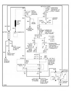2000 Chevy S10 Steering Column Wiring Diagram from www.2carpros.com