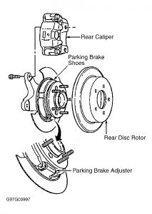 1998 chevy lumina how do i replace the rear rotors on a 98 1998 chevy lumina how do i replace the