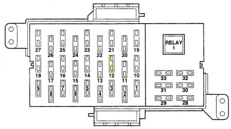 99387_Capture11_1 1998 lincoln town fuse diagram on 1998 download wirning diagrams where is the fuse box on a 2004 lincoln town car at cos-gaming.co