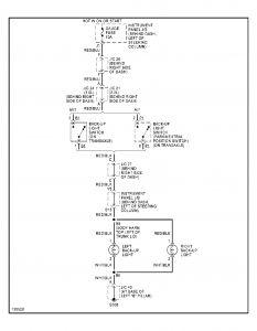 96 dodge intrepid electric window wiring diagram tractor repair toyota matrix tail light wiring diagram