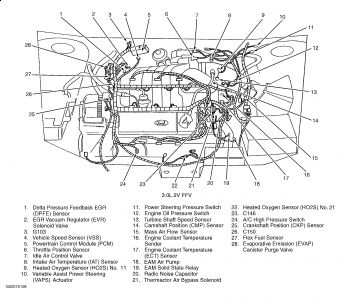 1998 Honda Civic Ex Wiring Diagram additionally Camshaft Position Sensor Location 2009 Chevy Traverse additionally 99 5 7 Firing Order Diagram as well How Much Does It Cost To Rebuild A Transmission In A Ford F 150 2002 furthermore 2002 Ford Explorer Sport Trac Wiring Diagram. on wiring diagram for 1996 honda accord lx